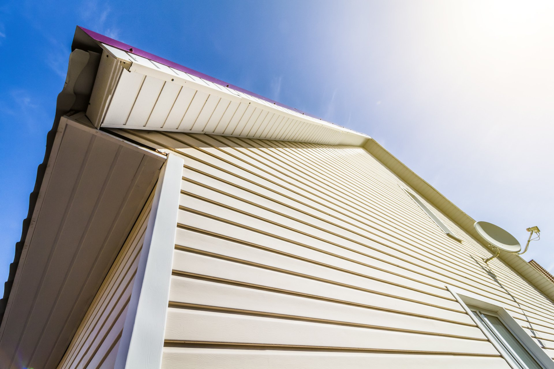 Can I Paint My Vinyl Siding Or Should I Replace It