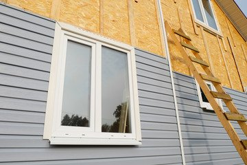 Vinyl Siding Installation 101