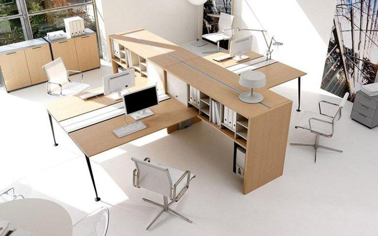 Arredamento ufficio - Trieste (TS) - Mobili Dei Rossi
