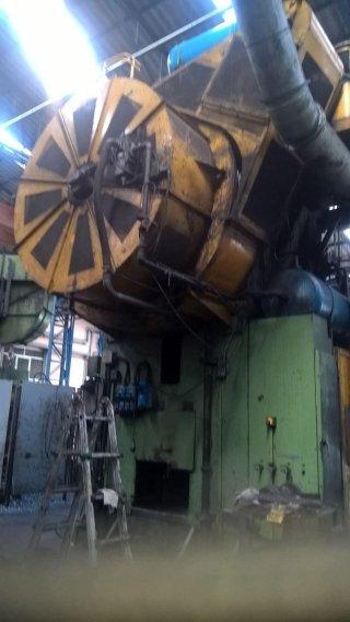 macchinari vecchi