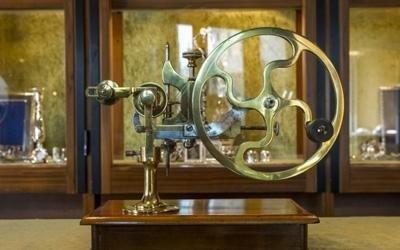 restauro orologio a pendolo