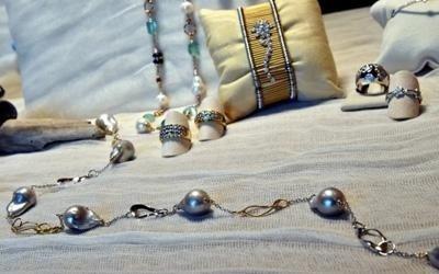 collana e anelli