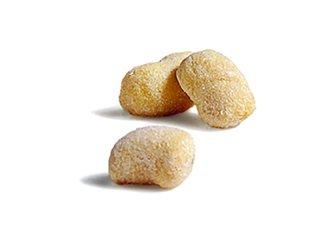 Gnocchetti di patata