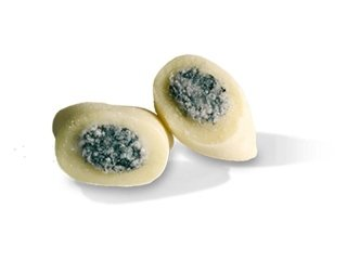 Gnocchi ripieni al Gorgonzola
