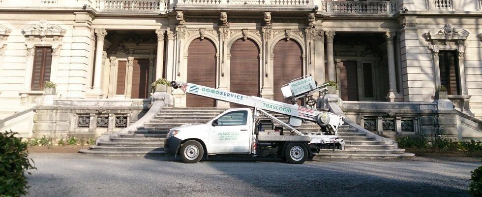 Smontaggio e montaggio mobili Brescia