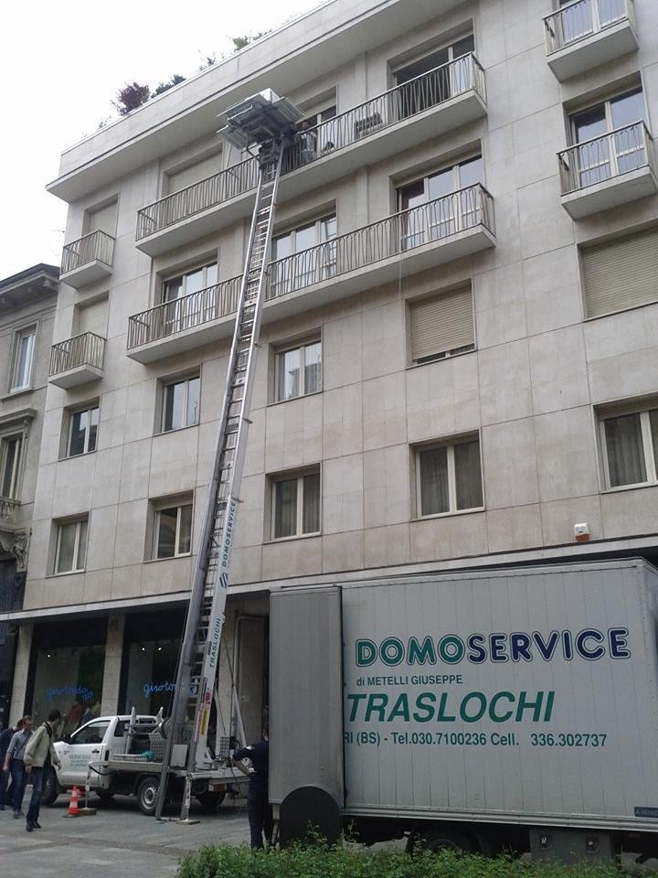 Domoservice