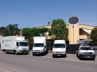 Azienda traslochi Brescia