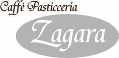 CAFFÈ PASTICCERIA ZAGARA - LOGO