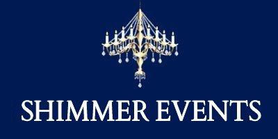 Shimmer Events Logo