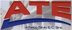 A.T.E. FALCO - LOGO