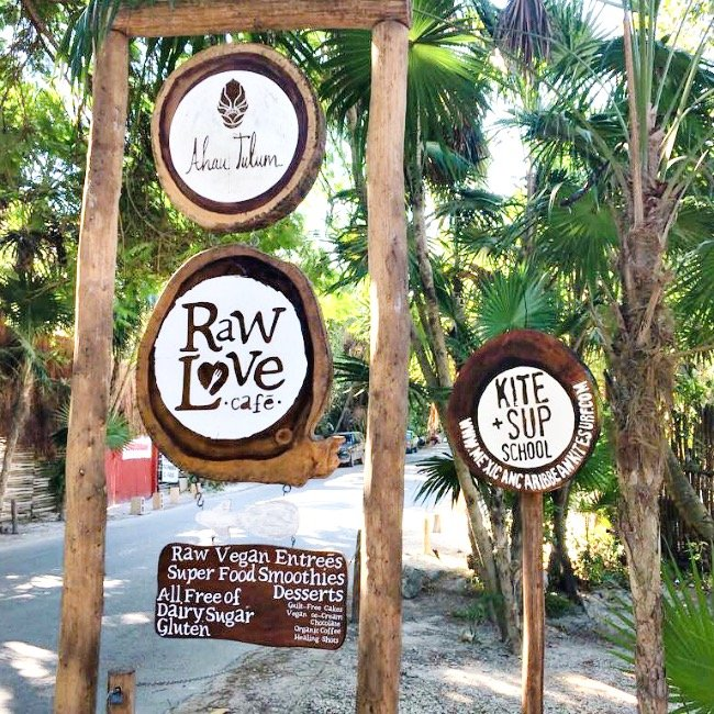 Find Mexican Caribbean Kitesurf at Ahau Tulum Hotel