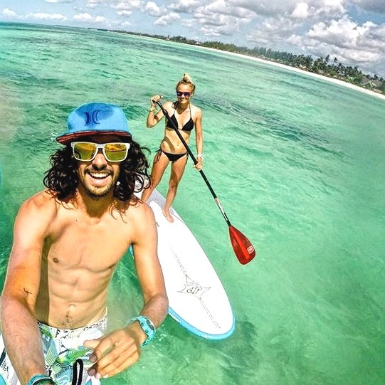 Paddle Board Rentals in Tulum and Mayan Riviera
