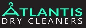 Atlantis Dry Cleaners company logo
