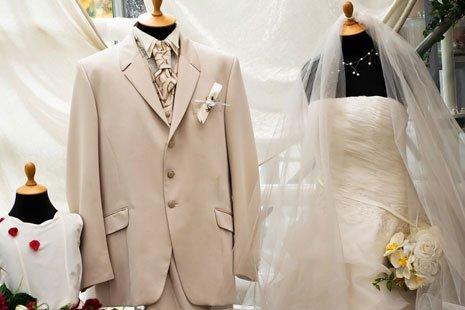 tailor-fit wedding dresses