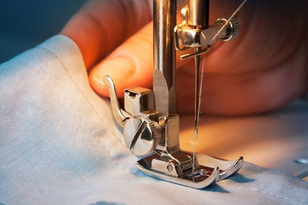 clothes alterations service