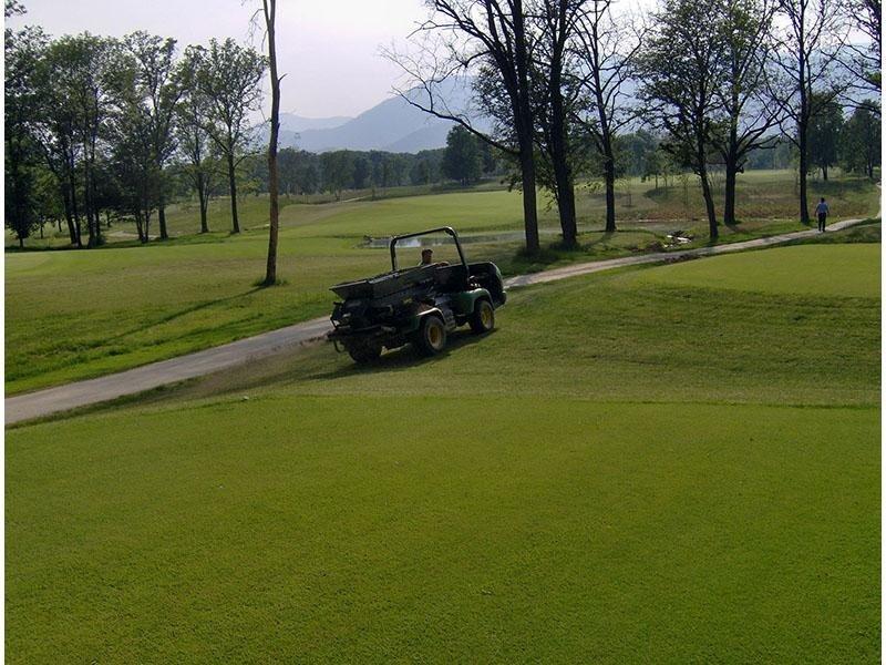 prato golf