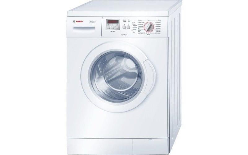 Riparazione lavatrici domestiche