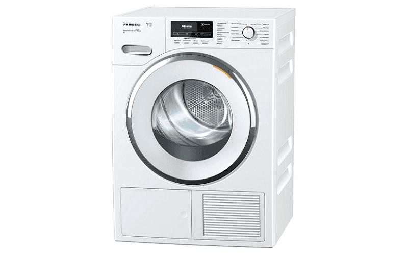 Manutenzione asciugatrici