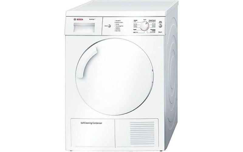 Assistenza autorizzata asciugatrici Bosch