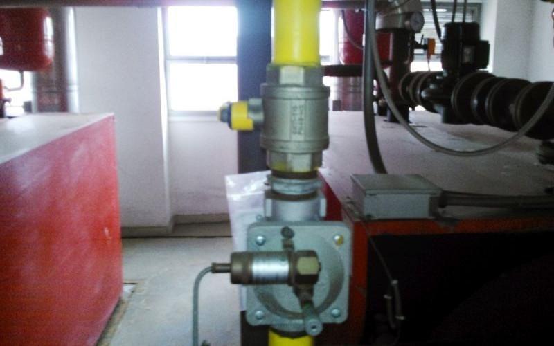Impianti idraulici e termoidraulici