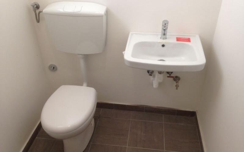 Impianti di scarico bagni