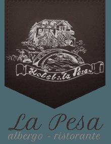 ALBERGO RISTORANTE LA PESA - LOGO