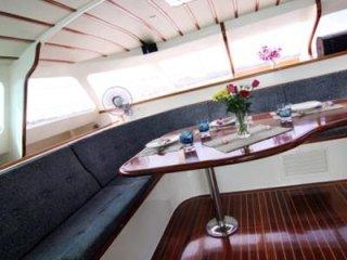 nave interni