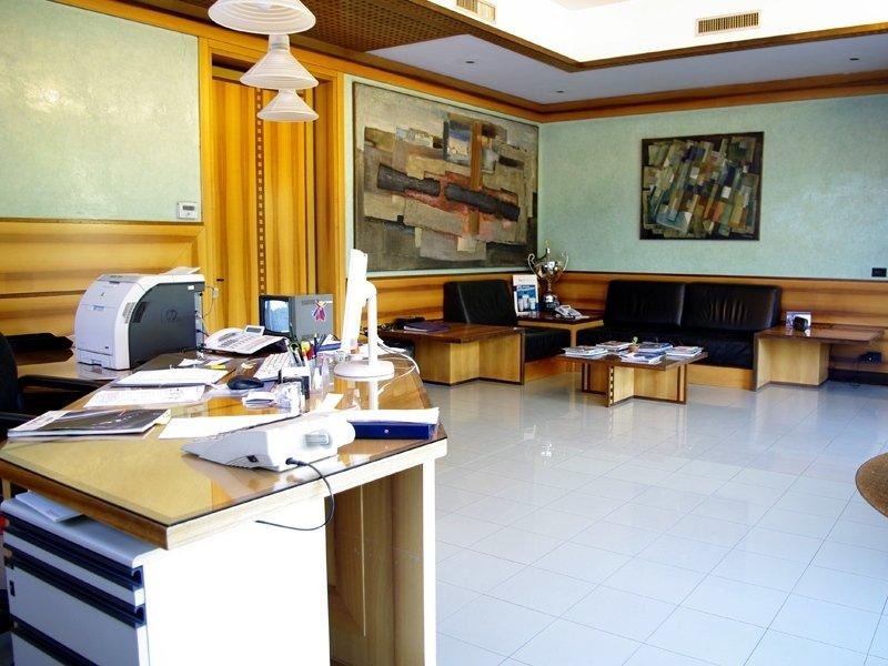 sala riunioni GM