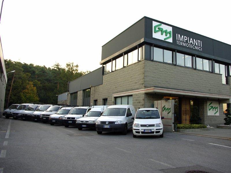 Azienda GM