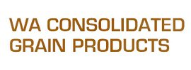 wa consolidated grain logo