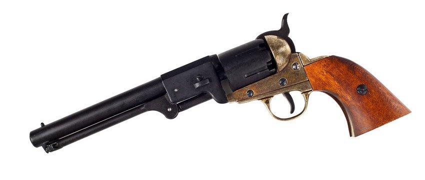 Short guns