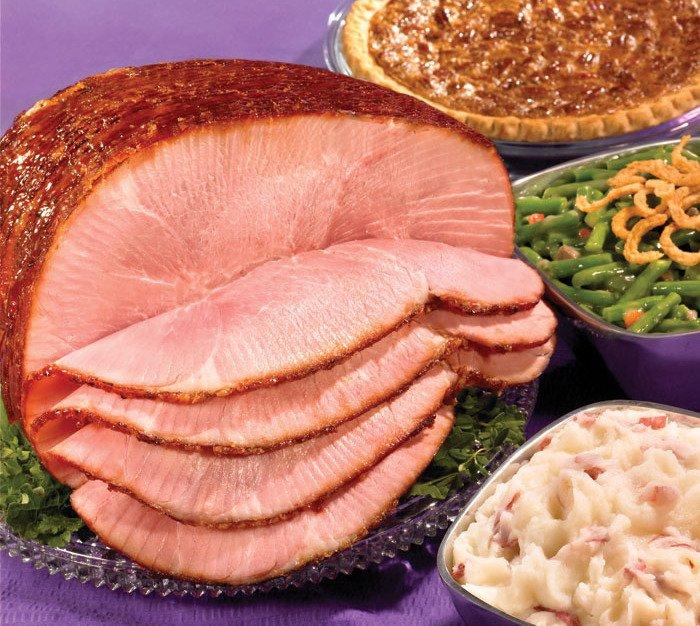 Spiral Sliced Hams Jackson, TN