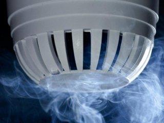 impianto rilevazione fumi pavia