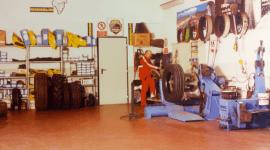 pneumatici per camion