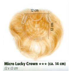 Micro Lucky Crown