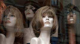 protesi capelli naturali