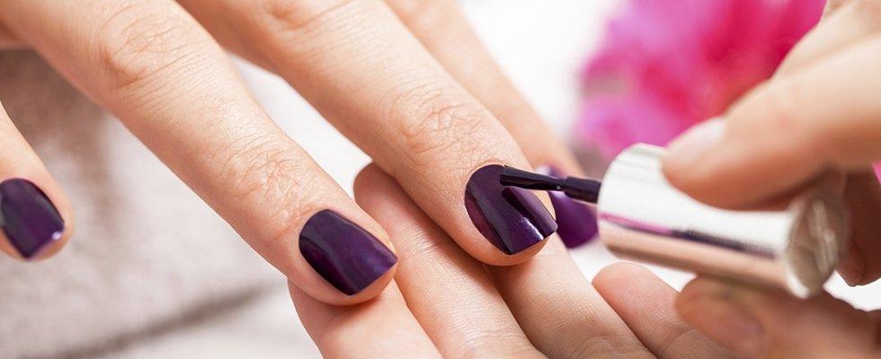 corsi di manicure e nail art