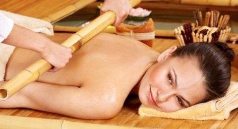 Massaggio modellante