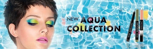 Prodotti Make Up For Ever Aqua Collection