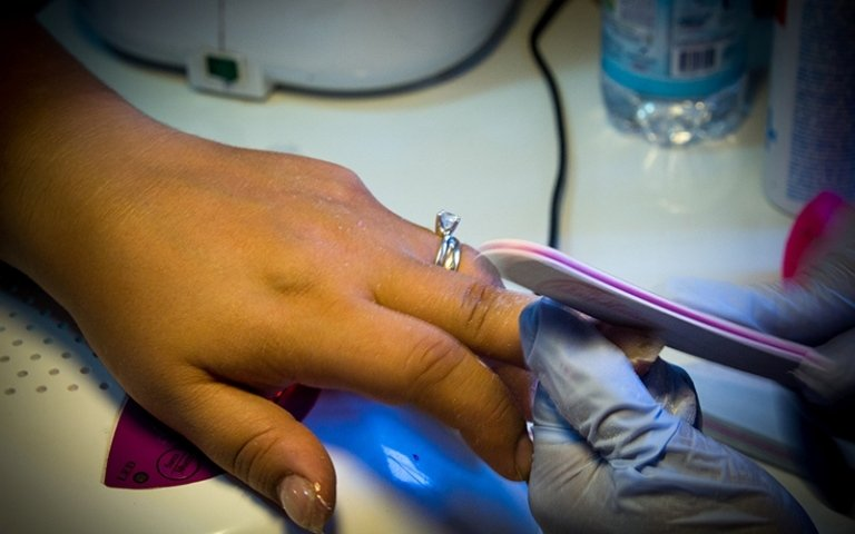 accessori per ricostruzione unghie