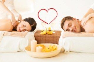 Idea regalo centro estetico San Valentino
