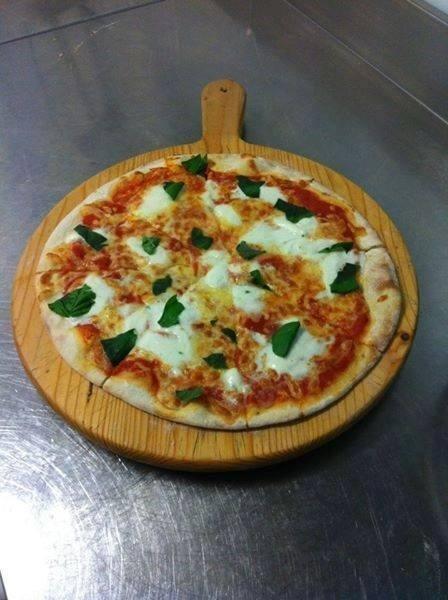 pizzeria montecassiano