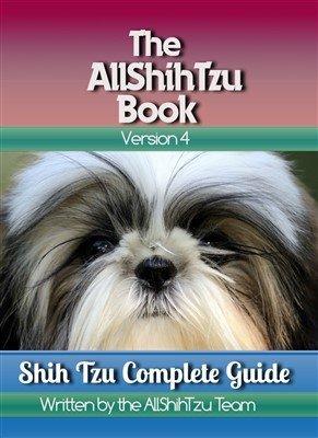 AllShihTzu book