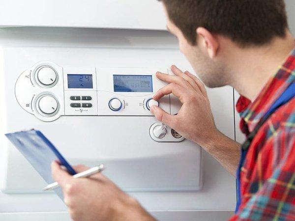 Assistenza impianti di riscaldamento