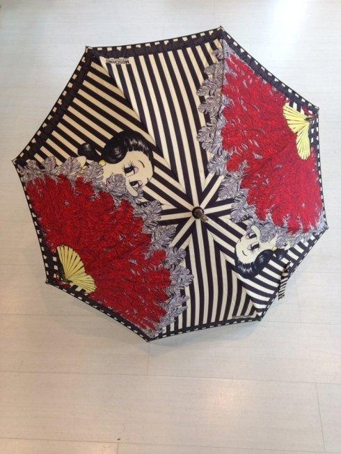 ombrelli con disegni, ombrelli moderni, accessori da donna