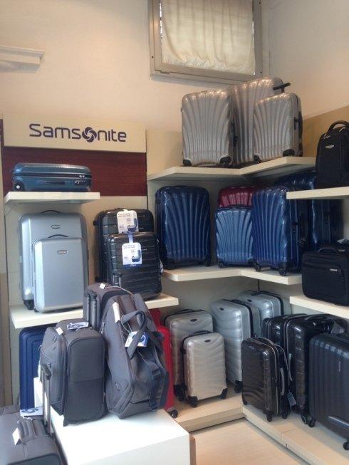 vasta scelta, borse per aerei, valige robuste