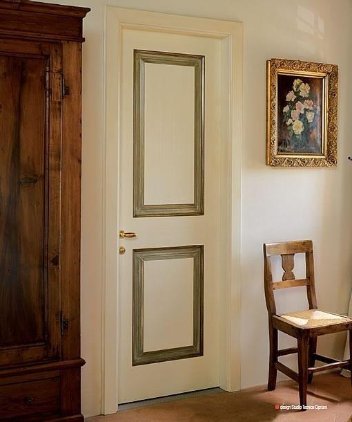 Cipriani porta da interno deco