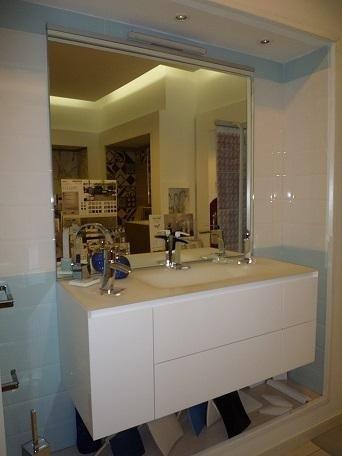 Articoli di arredo bagno - Prato - Guarducci Mario