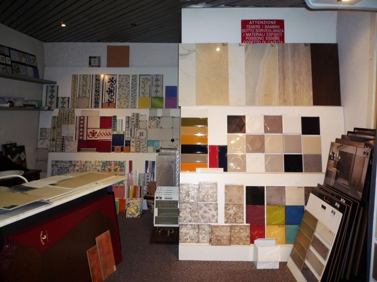 Flooring and cladding