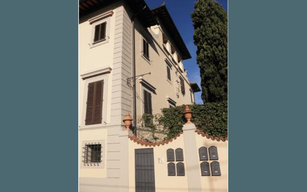 Villa renovations